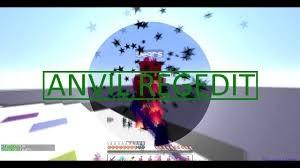 Anvil's v3 regedit