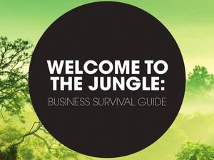 Welcome to the Jungle: Business Survival Guide