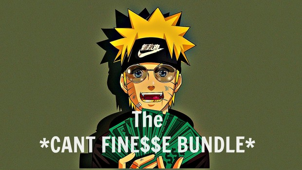 The Cant Finesse Bundle Pack