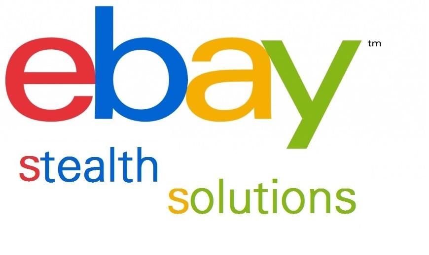 Ebay Stealth