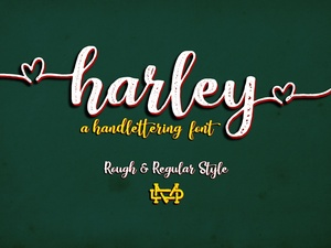 Harley Script
