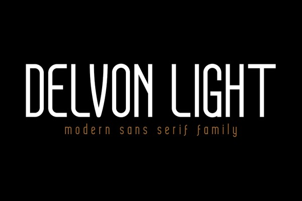 Delvon Light