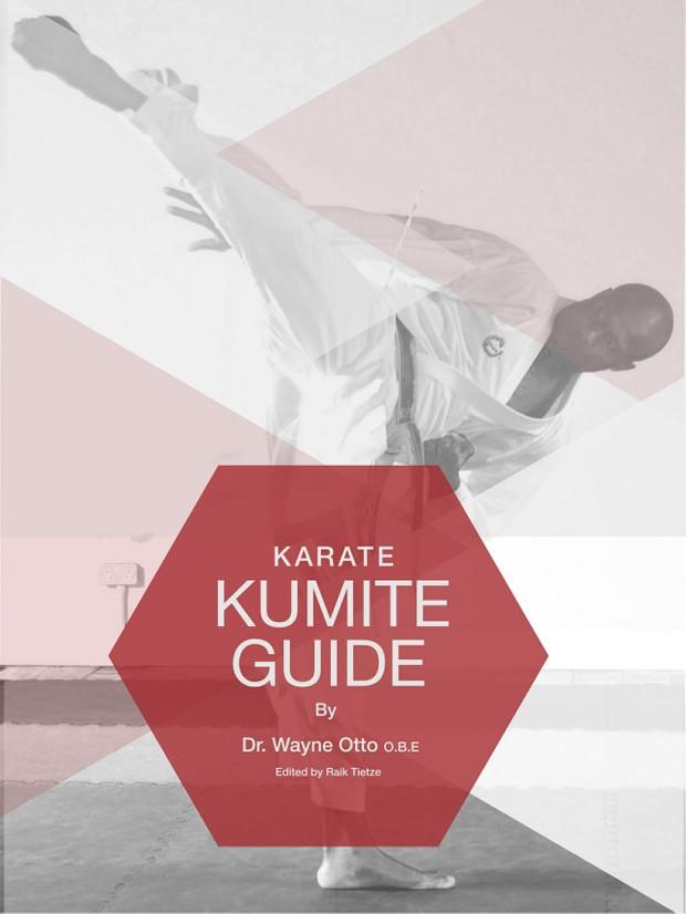 Wayne Otto - Kumite Guide