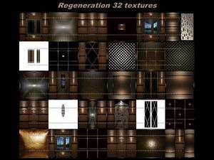 Regeneration 32 textures