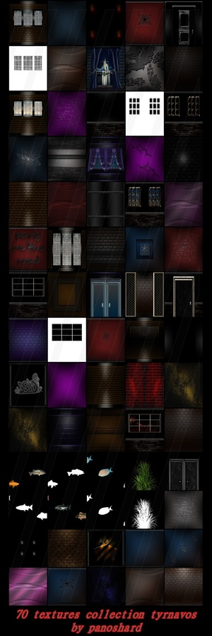 70 textures collection tyrnavos today only