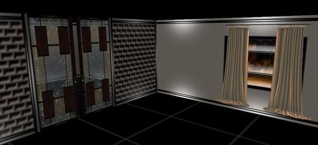 Montpellier 30 textures imvu room
