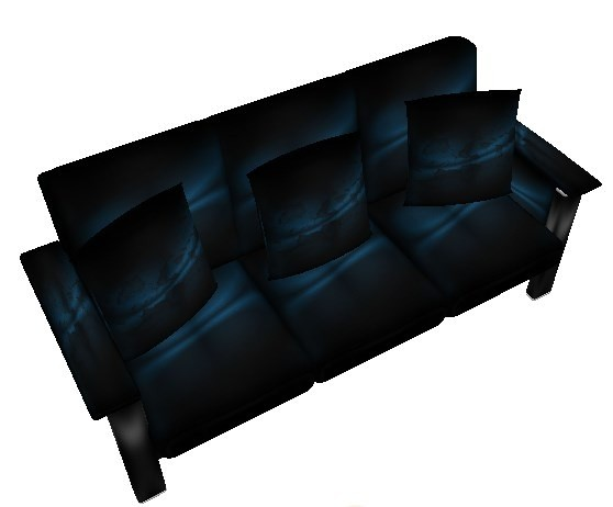 Pillows and fabrics (ZR) collection 25 textures for imvu