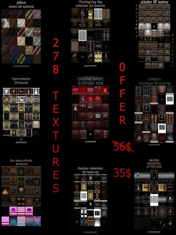 nine packages textures imvu room you anticipate discounts
