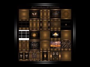 gold antique 25 textures