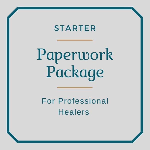 Paperwork Package