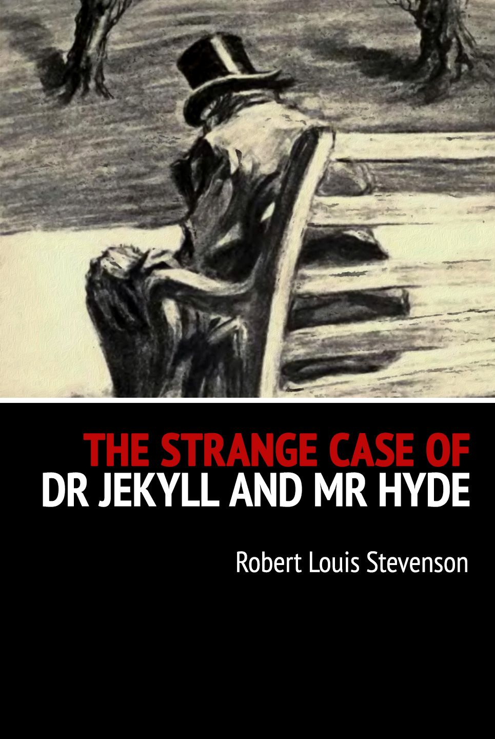 an analysis of the transformation of the main character in dr jekyll and mr hyde by robert louis ste Wikipedia - robert louis stevenson after hearing mr enfield's account of a distressing event involving edward hyde, the heir of his friend, henry jekyll, john utterson is convinced that jekyll's relationship with hyde is built on something sinister.