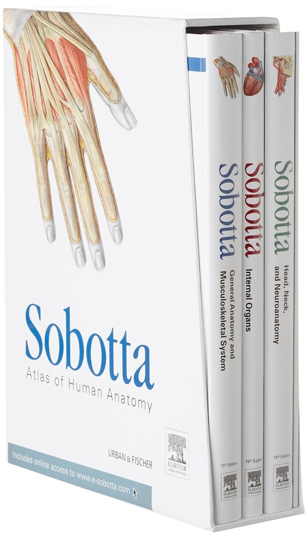 Unique A.d.a.m Student Atlas Of Anatomy Gift - Anatomy And ...