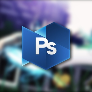 corozeL Banner - Photoshop Project