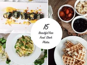 15 Free Food Stock Photos Amazing Photos