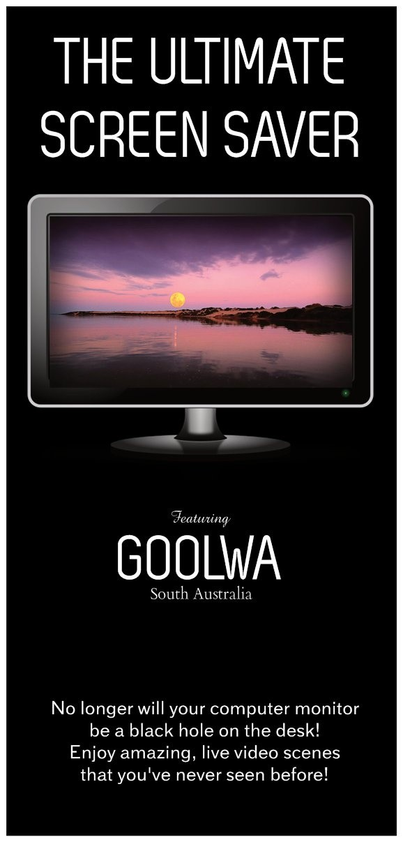 The Ultimate Screensaver - Goolwa (Demo)