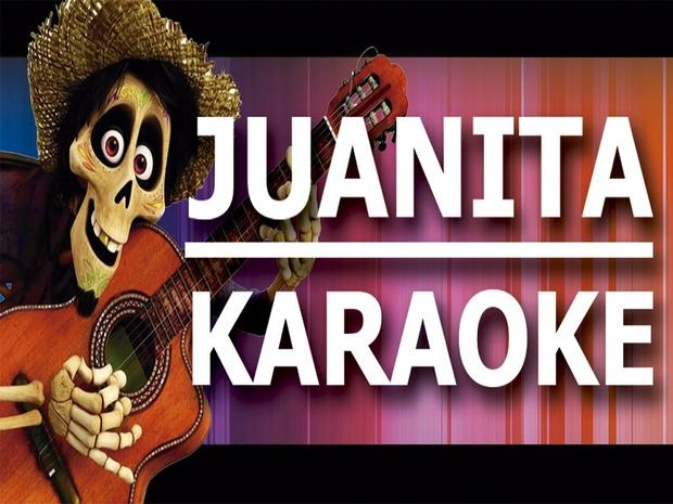 Juanita - Karaoke