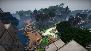 ⚡[HQ]⚡Faction Server Professional⚡FULL SETUP⚡☁READY TO - Jinxed