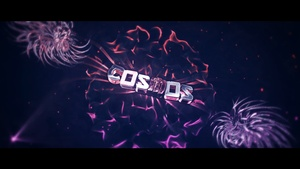 1080p 60fps C4D + AE 3D Intro (Cheap) (OPEN LIMITED TIME BUY FAST)