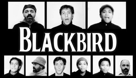 Blackbird (The Beatles)