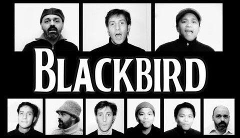 Blackbird (The Beatles)