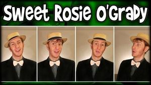 Sweet Rosie O' Grady