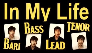 In My Life (The Beatles)