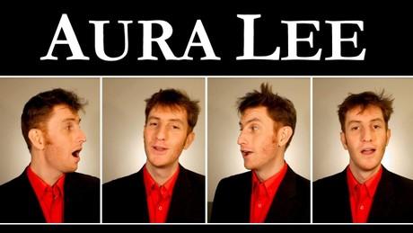 Aura Lee [audio learning tracks]