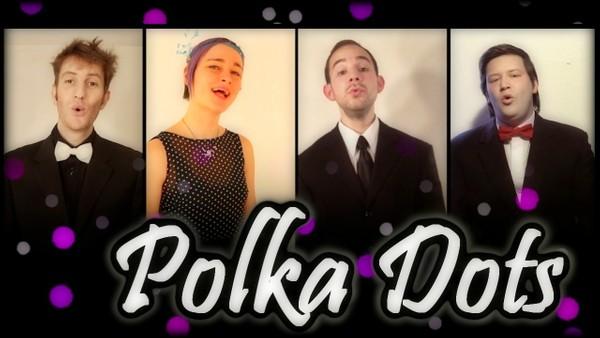 Polka Dots & Moonbeams (ATBB)