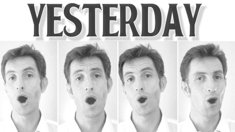 Yesterday (The Beatles)