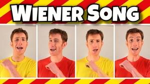Oscar Mayer Wiener Jingle (audio learning tracks)