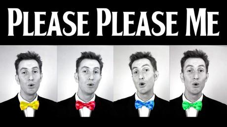 Please Please Me (The Beatles)