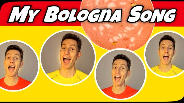 My Bologna (Oscar Mayer Jingle)