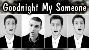 Goodnight My Someone (Music Man)