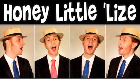 Little Lize / Honey Medley