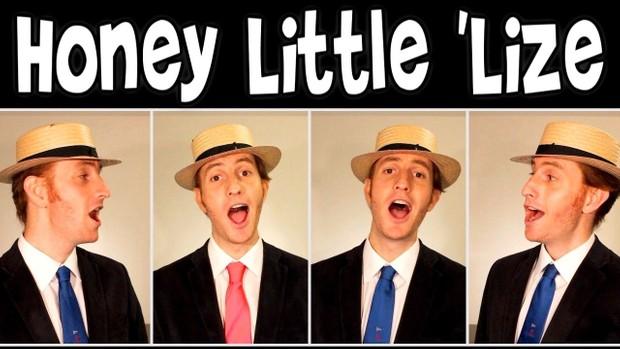 Little Lize / Honey Medley