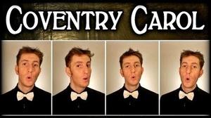 Coventry Carol / Lully Lullay