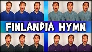 Finlandia Hymn