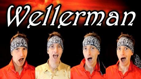 The Wellerman (Sea Shanty)