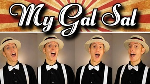 My Gal Sal (audio learning pack)