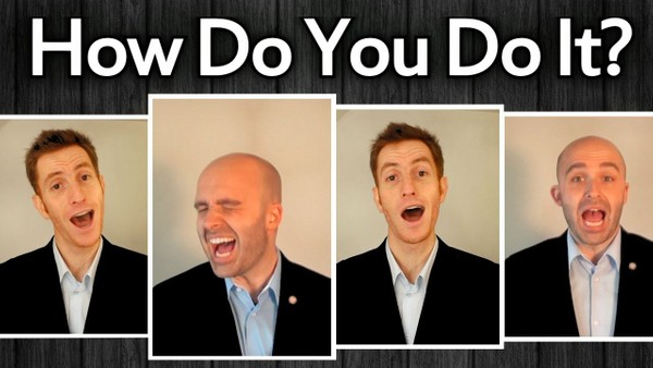 How Do You Do It [audio learning tracks]