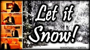 Let It Snow! [audio learning tracks]
