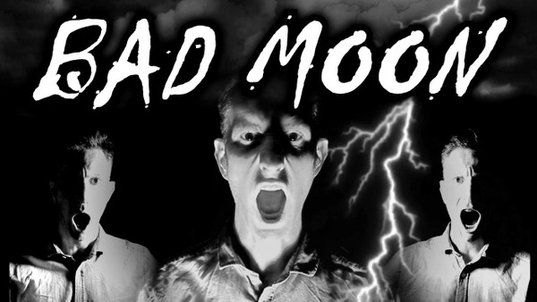 Bad Moon Rising (Creedence Clearwater Revival)