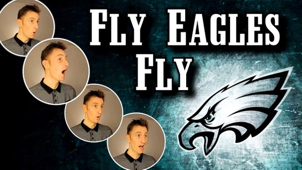Fly Eagles Fly (Philadelphia NFL)