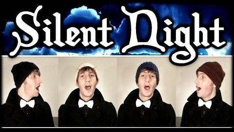 Silent Night (audio learning tracks)