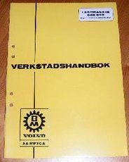 Verkstadshandbok BM LM 620-640