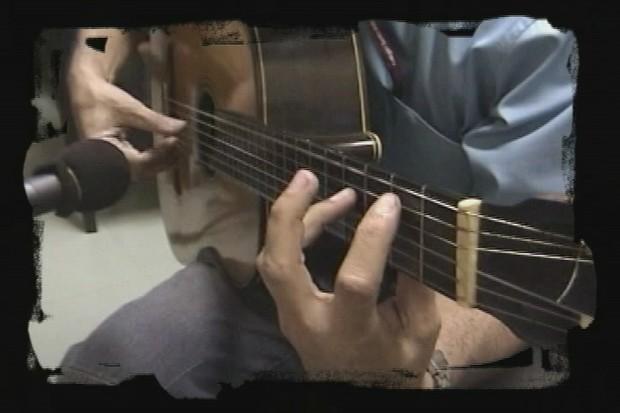 SPANISHLELO VS 1 - ACCOUSTIC GUITAR STYLE FLAMENCO (Video-Tab)