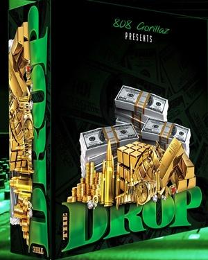 THE DROP DRUMKIT