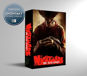 A NIGHTMARE ON ELMZ STREET KONTAKT LIBRARY