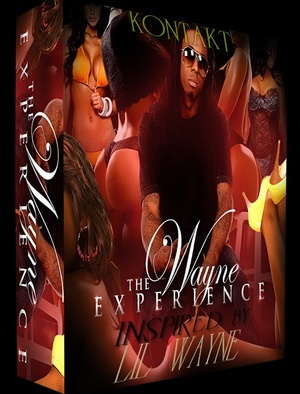 THE LIL WAYNE EXPERIENCE KONTAKT LIBRARY