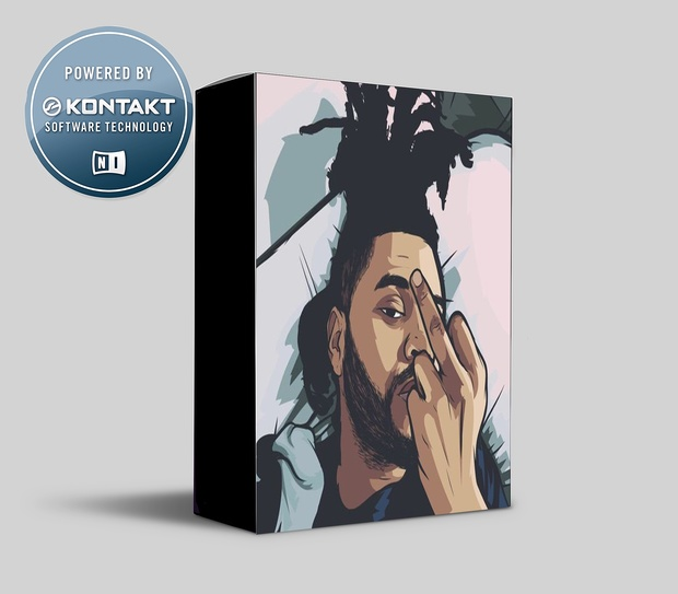 XO KONTAKT LIBRARY (INSPIRED BY THE WEEKND AND DRAKE)